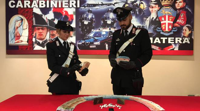 Carabinieri Marconia