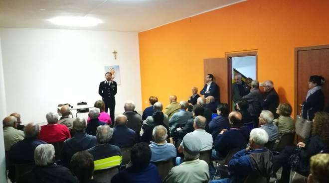 Incontri carabinieri