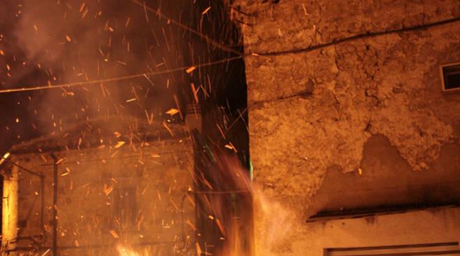 Orsara di Puglia, I fucacoste