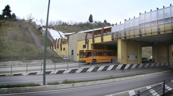Parcheggio Viale dell'Unicef