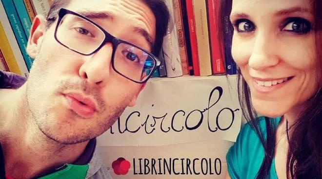 Serena Greco e Giuseppe Di Matteo