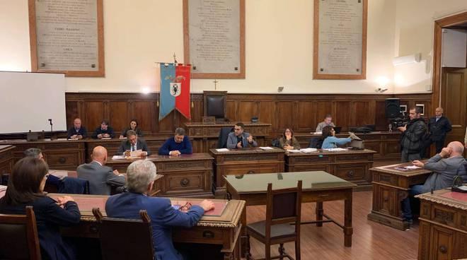 Assemblea sindaci Taranto