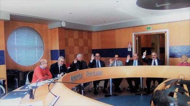 Comitato Zes Jonica