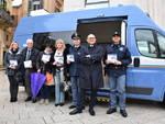 Iniziativa Polizia contro violenza sulle donne