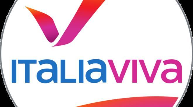 Italia Viva, logo