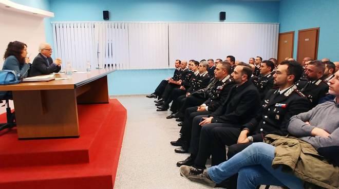 Seminario Carabinieri