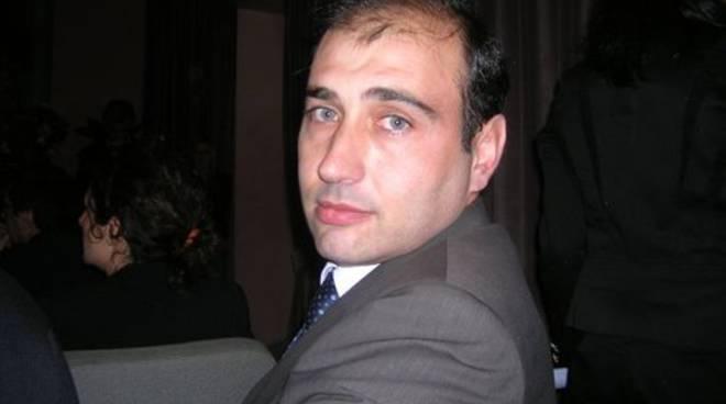 Angelo Oliveto, Assostampa Basilicata