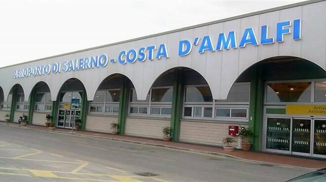 Aeroporto Pontecagnano