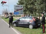 Carabinieri Lavello