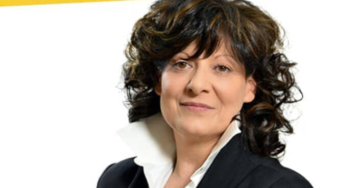 Carmela Carlucci
