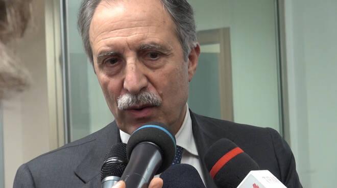 Conferenza stampa Bardi