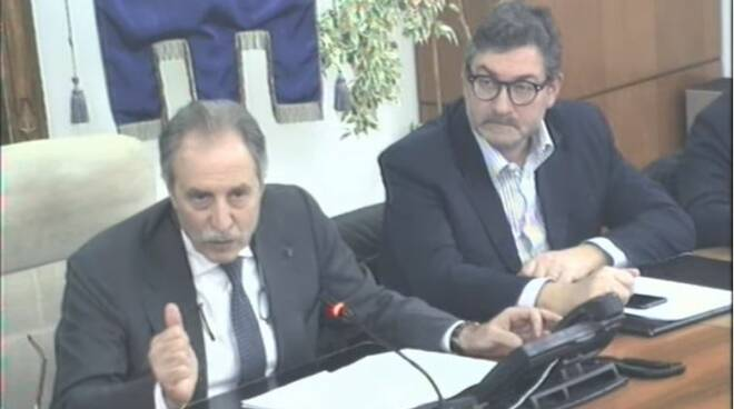 conferenza stampa del 13 gennaio 2020