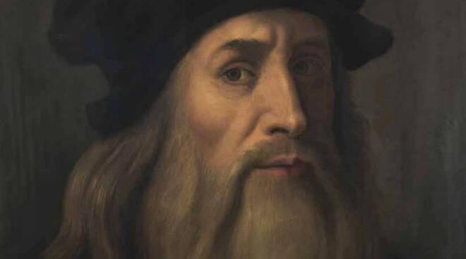 La Tavola Lucana di Leonardo Da Vinci