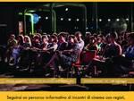 Locandina Lucania Film Festival