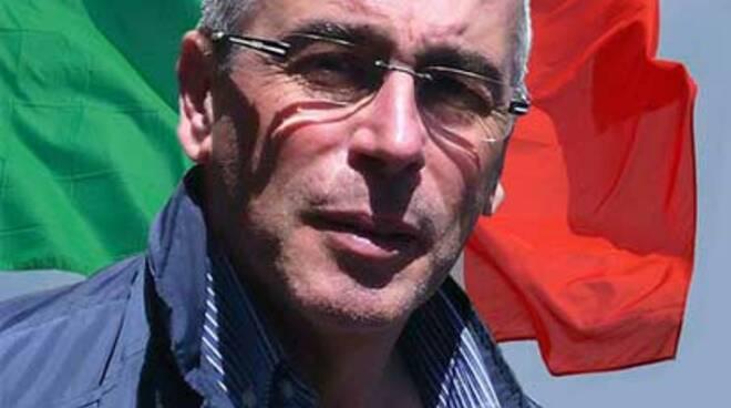 Luigi Di Toro, sindaco di Rionero in Vulture