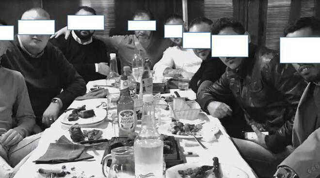 mafia clan schettino