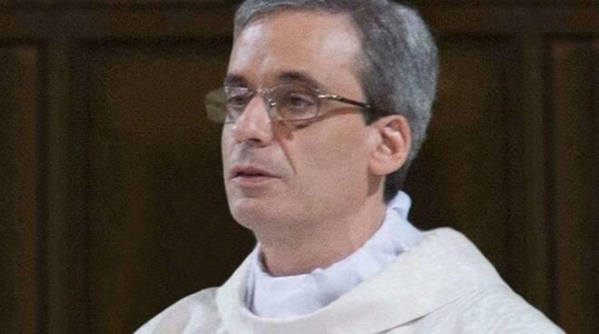 Monsignor Ciro Fanelli