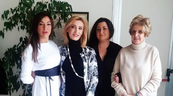 Associazione donne giuriste Potenza