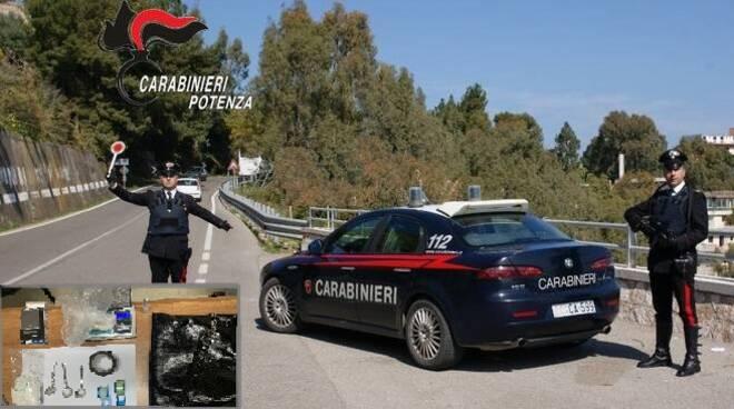 Carabinieri Avigliano