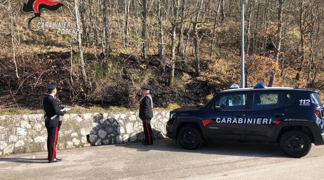 Carabinieri Bella