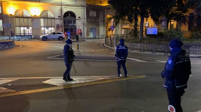 Controlli Polizia Locale Potenza