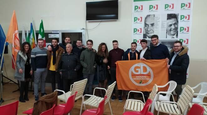 Giovani Democratici Venosa