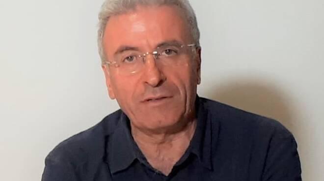 Giuseppe Brillante, direttore Ara Basilicata