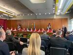 Inaugurazione Anno giudiziario Potenza