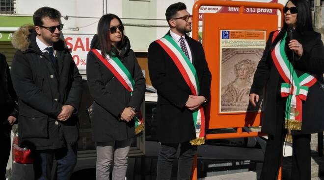 Incontro sindaci e cittadini Oppido Lucano