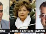Perrino, Carlucci, Leggieri