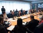 riunione governo regioni