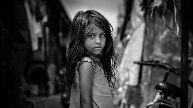 Bambina Idlib