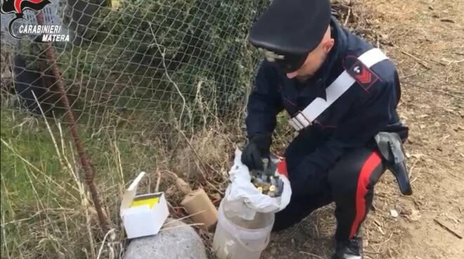 Operazione Idra carabinieri