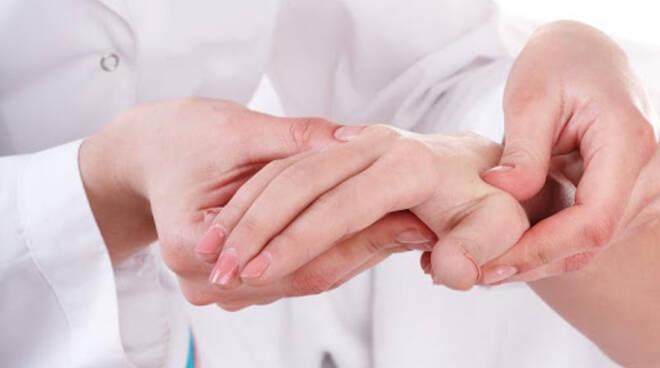 Pazienti reumatici