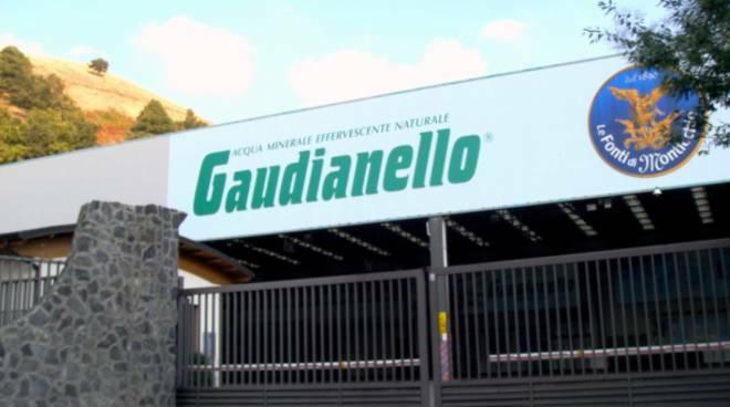 Stabilimento Gaudianello, Melfi