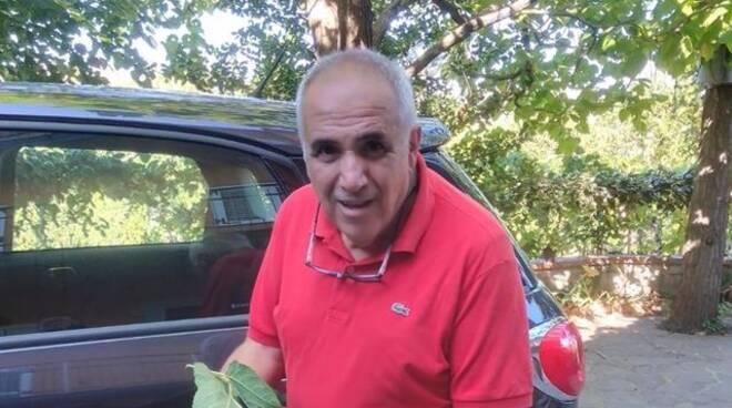 Antonio Nicastro