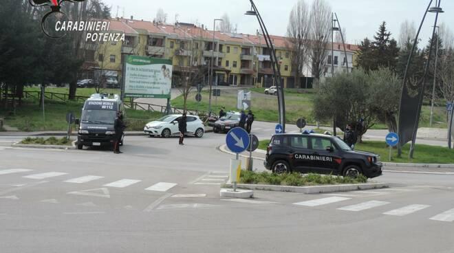 Carabinieri Atella