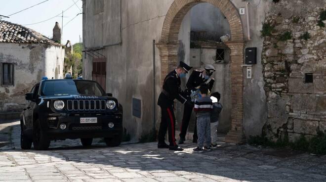 Carabinieri di Grottole