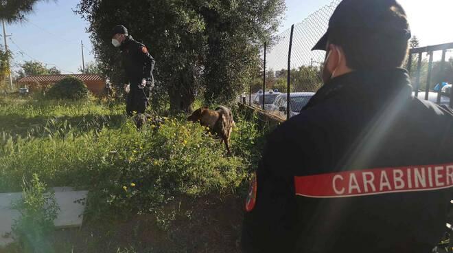 Operazione arresto intimidazione notaio Policoro