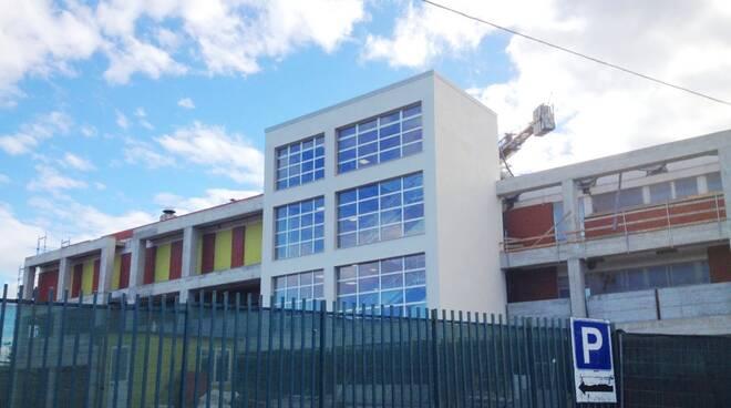 Ospedale Tinchi, Pisticci