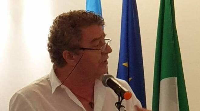 Antonio Cefola, segretario Uiltrasporti