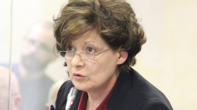 Carmela Carlucci (M5S)