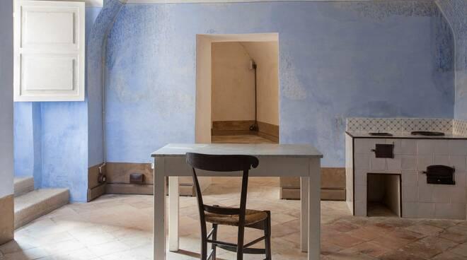 Casa Noha Matera