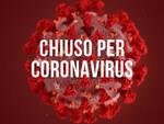 Chiusura coronavirus