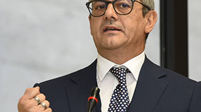 Francesco Basentini