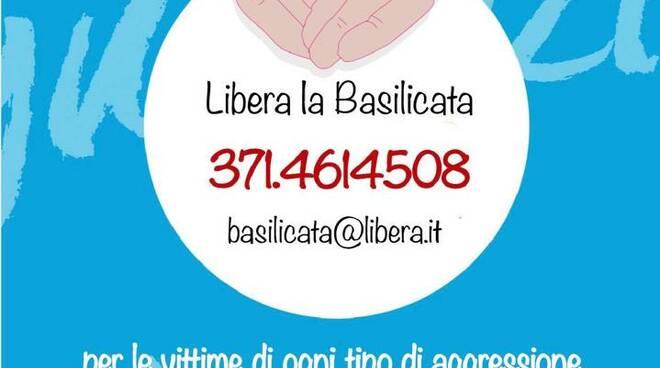 Libera la Basilicata