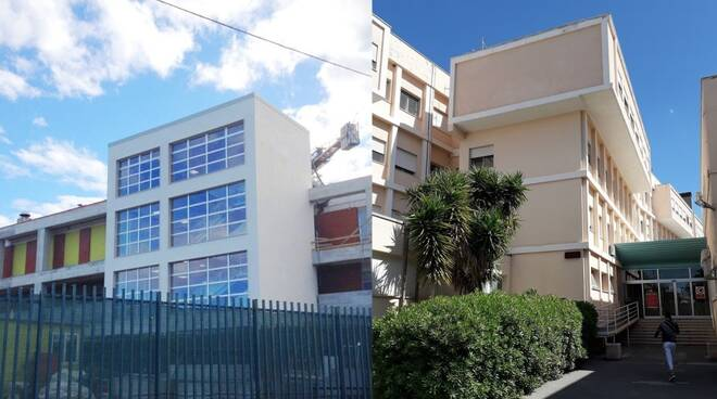 Ospedali Tinchi e Policoro