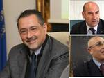 Pittella, Cifarelli, Barresi