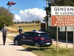 Carabinieri Genzano di Lucania