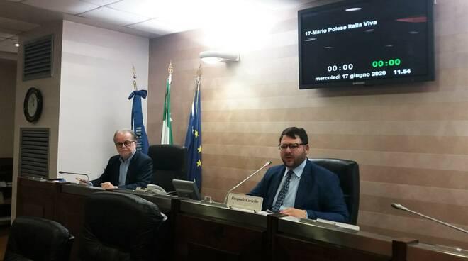 Commissione affari istituzionali